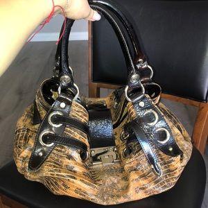 Beautiful Jimmy Choo Handbag!